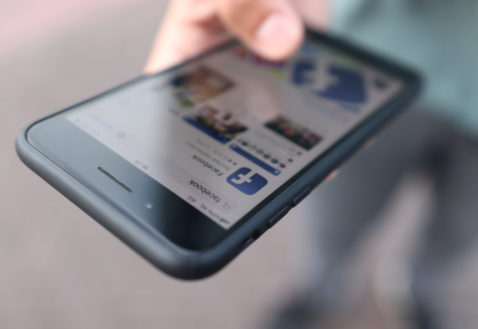 social media adverteren facebook