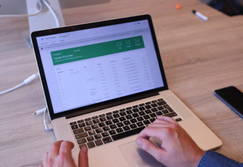 optimalisatie tag manager