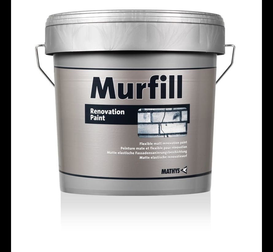 Rust-Oleum Murfill Renovation Ba. P