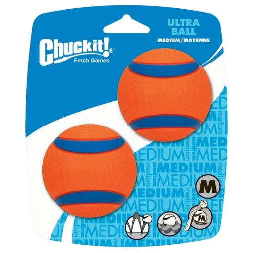 chuck-it-hondenbal-2pack